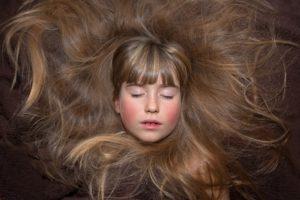 natürliche Haarprodukte